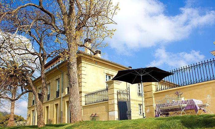 Palacio de Miravalles