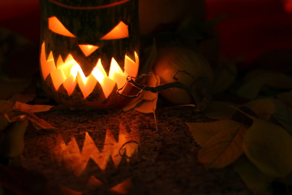 the origins and traditions of halloween in northern spain | five