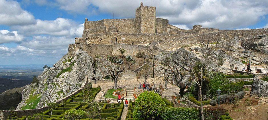 7 castillos y monasterios de portugal
