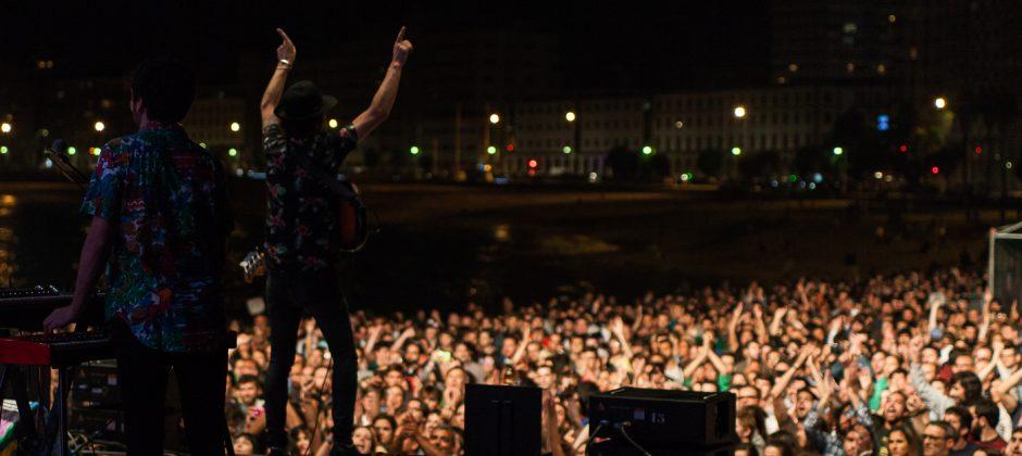 fiestas en Galicia en Agosto