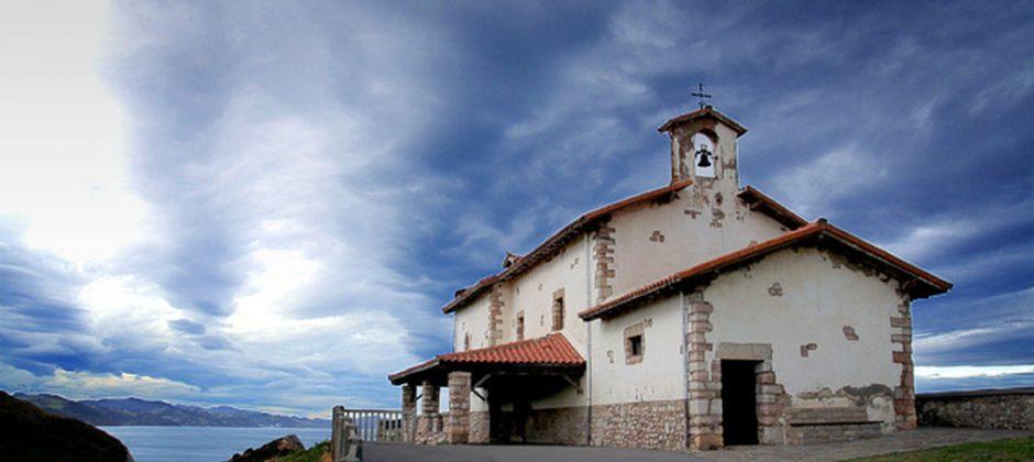 ermita San Telmo de Zumaia