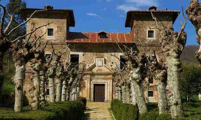 palacio de Martimporra