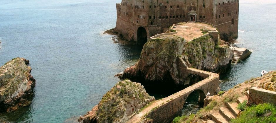 Berlengas Islands Nature Reserve